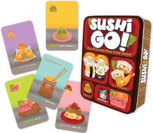 Load image into Gallery viewer, Sushi Go!