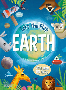 Lift-the-Flap Earth