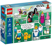 Load image into Gallery viewer, LEGO® Ideas 21308 Adventure Time (295 pieces)