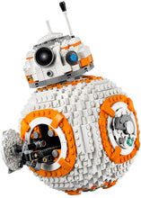 Load image into Gallery viewer, LEGO® Star Wars™ 75187 BB-8 (1106 pieces)