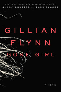 Gone Girl (First Edition)