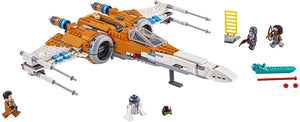 LEGO® Star Wars™ 75273 Poe Dameron's X-Wing Fighter (761 pieces)