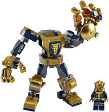 Load image into Gallery viewer, LEGO® Marvel Avengers 76141 Thanos Mech (152 pieces)