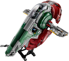 Load image into Gallery viewer, LEGO® Star Wars™ 75060 UCS Slave 1 (1996 pieces)