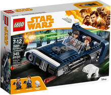 Load image into Gallery viewer, LEGO® Star Wars™ 75209 Han Solo's Landspeeder (345 pieces)