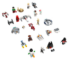 Load image into Gallery viewer, LEGO® Star Wars™ 75279 Advent Calendar (311 Pieces)