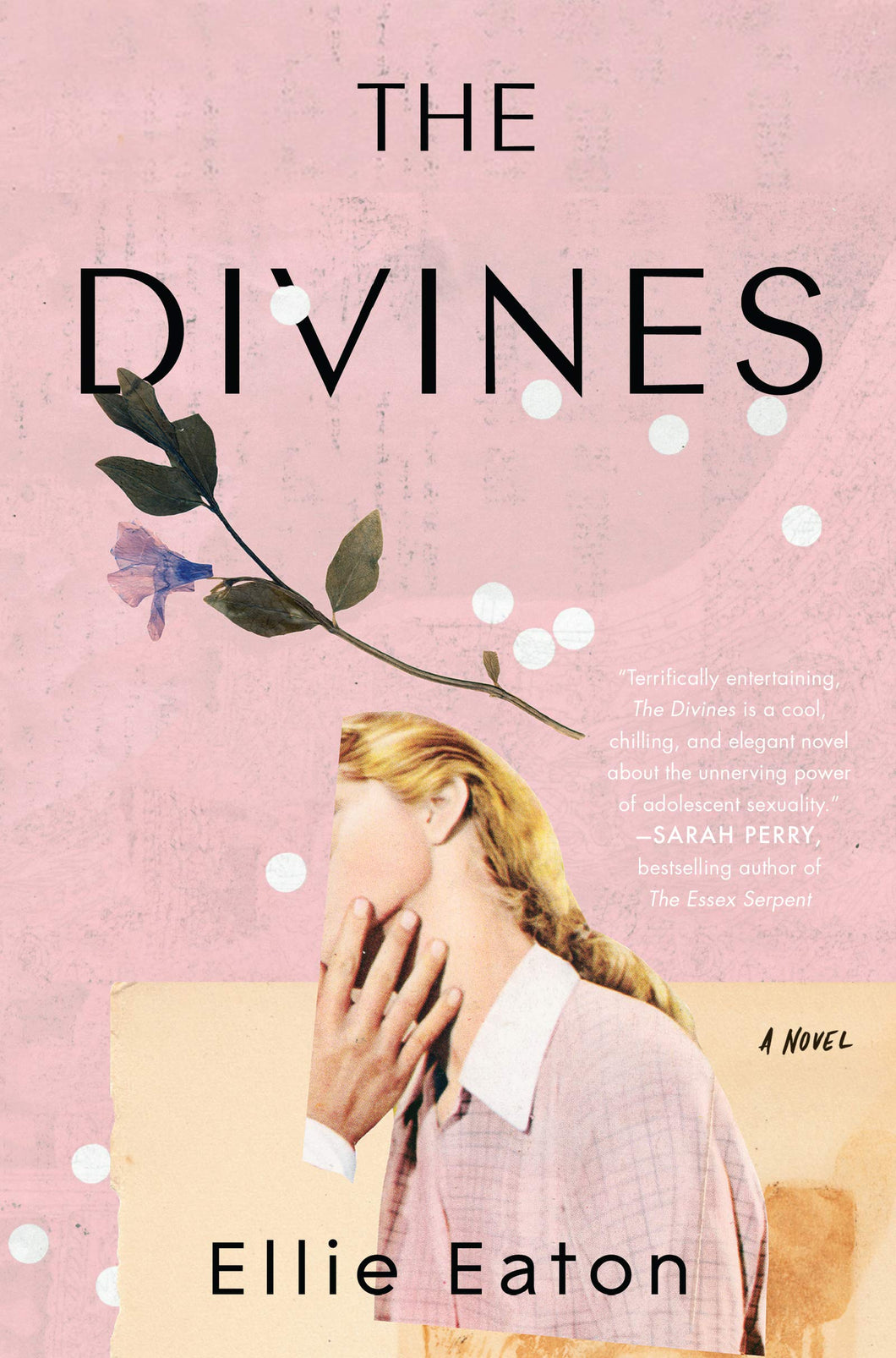The Divines: A Novel