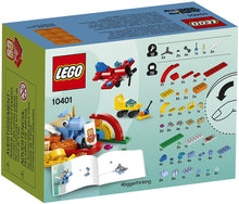 Load image into Gallery viewer, LEGO® 10401 Build Better Thinking Rainbow Fun (85 pieces)