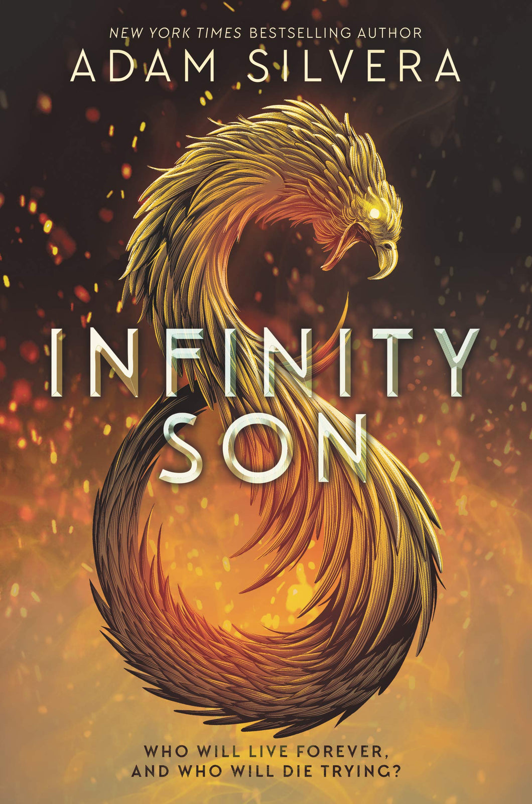 Infinity Son (Infinity Cycle)