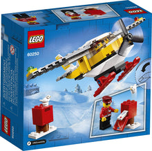 Load image into Gallery viewer, LEGO® CITY 60250 Mail Plane (74 pieces)