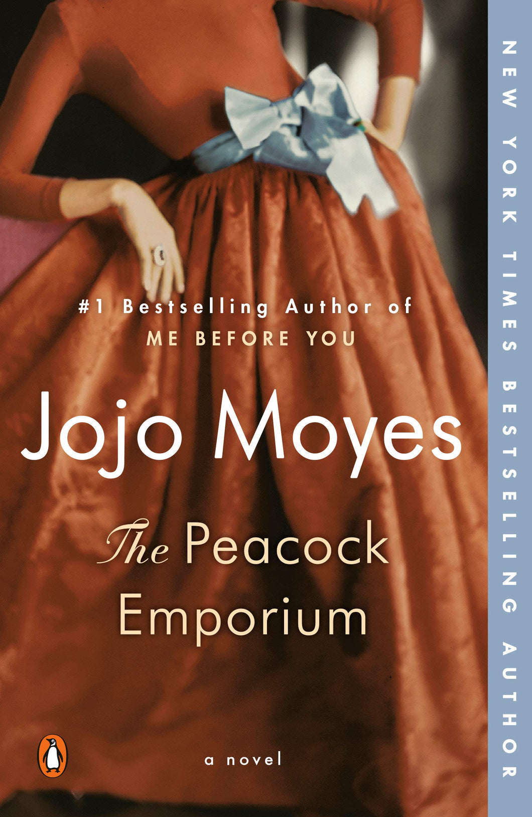 The Peacock Emporium: A Novel
