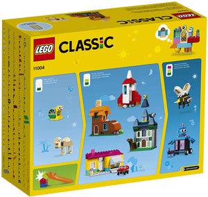 LEGO® Classic 11004 Windows of Creativity (450 pieces)