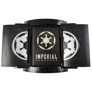 Star Wars: The Imperial Handbook (Deluxe Vault Edition)