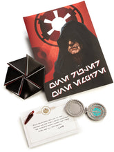 Load image into Gallery viewer, Star Wars: Book of Sith Secrets from the Dark Side (Deluxe Vault Edition)