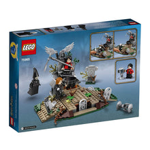 Load image into Gallery viewer, LEGO® Harry Potter 75965 The Rise of Voldemort (184 Pieces)