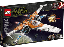 Load image into Gallery viewer, LEGO® Star Wars™ 75273 Poe Dameron's X-Wing Fighter (761 pieces)