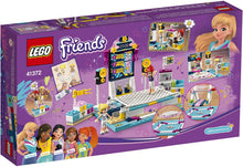 Load image into Gallery viewer, LEGO® Friends 41372 Stephanie's Gymnastics Show (241 pieces)