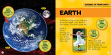Load image into Gallery viewer, Little Kids First Big Book of Space