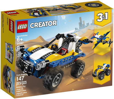 LEGO® Creator 31087 Dune Buggy (147 pieces)