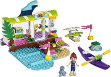 Load image into Gallery viewer, LEGO® Friends 41315 Heartlake Surf Shop (186 pieces)