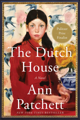 The Dutch House (paperback)