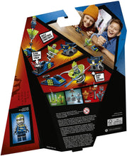 Load image into Gallery viewer, LEGO® Ninjago 70682 Spinjitzu Slam: Jay (72 pieces)
