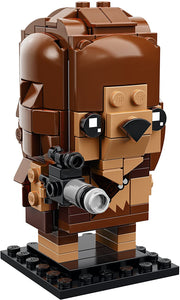 LEGO® BrickHeadz 41609 Star Wars™ Chewbacca (149 pieces)