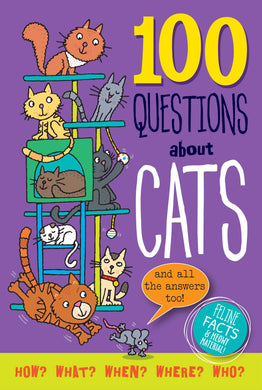 100 Questions About Cats