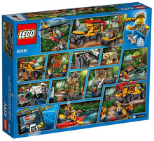 Load image into Gallery viewer, LEGO® CITY 60161 Jungle Exploration Site (813 pieces)