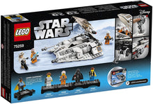 Load image into Gallery viewer, LEGO® Star Wars™ 75259 20th Anniversary Snowspeeder (309 pieces)