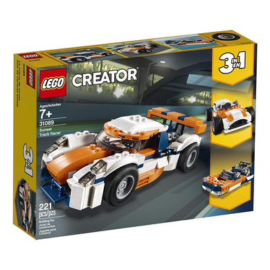 LEGO® Creator 31089 Sunset Track Racer (221 pieces)