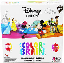 Load image into Gallery viewer, Colorbrain: Disney Edition