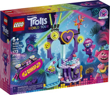 Load image into Gallery viewer, LEGO® Trolls 41250 Techno Reef Dance Party (173 pieces)