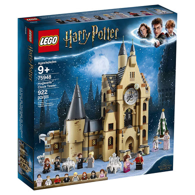 LEGO® Harry Potter 75948 Hogwarts Clock Tower (922 Pieces)