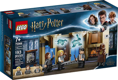 LEGO® Harry Potter 75966 Hogwarts Room of Requirement (193 Pieces)