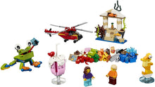 Load image into Gallery viewer, LEGO® 10403 Build Better Thinking World Fun (295 pieces)