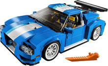 Load image into Gallery viewer, LEGO® Creator 31070 Turbo Track Racer (664 pieces)