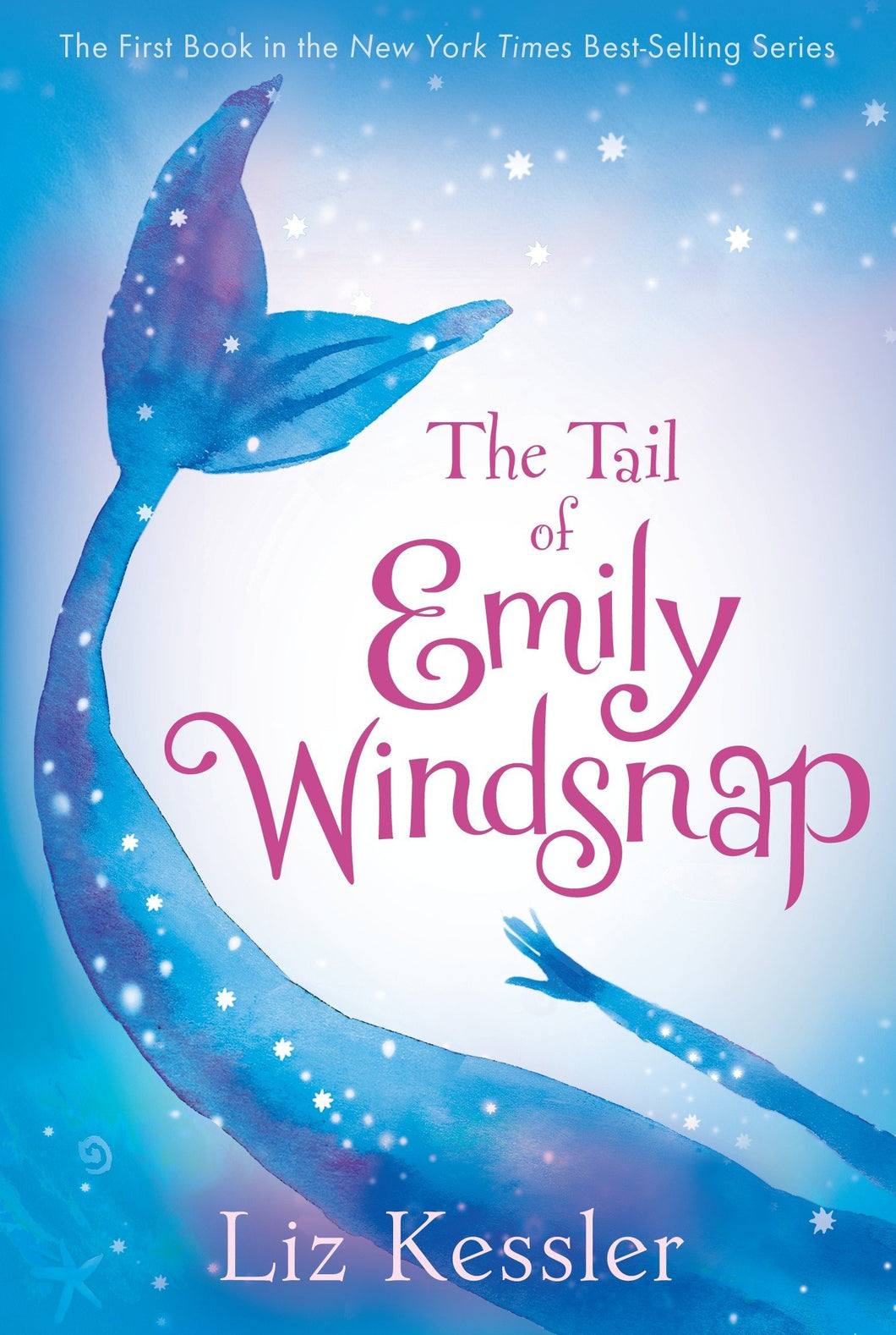 The Tail of Emily Windsnap (Book 1)