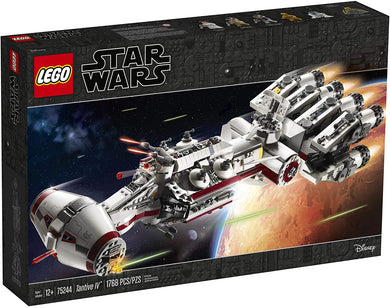 LEGO® Star Wars™ 75244 Tantive IV (1768 pieces)