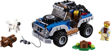 Load image into Gallery viewer, LEGO® Creator 31075 Outback Adventures (225 pieces)