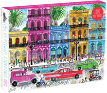 Load image into Gallery viewer, Cuba Puzzle (1,000 pieces)