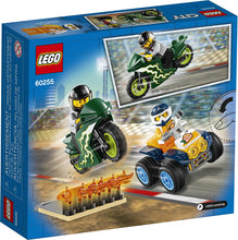 Load image into Gallery viewer, LEGO® CITY 60255 Stunt Team (62 pieces)