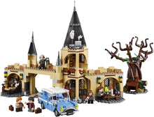 Load image into Gallery viewer, LEGO® Harry Potter 75953 Hogwart's Whomping Willow (753 Pieces)
