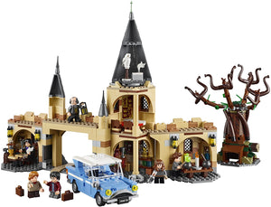 LEGO® Harry Potter 75953 Hogwart's Whomping Willow (753 Pieces)