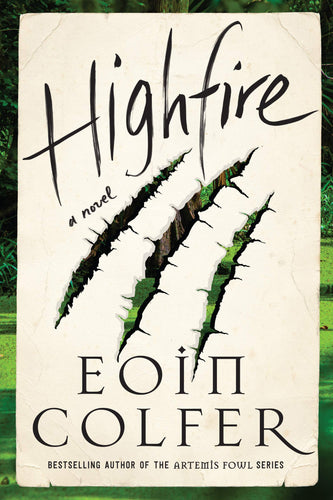 Highfire (Signed First Edition)