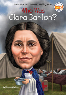 Who Was Clara Barton?