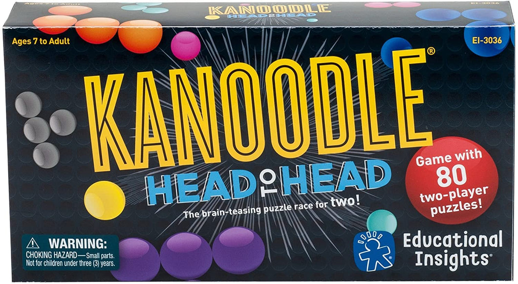 Kanoodle Head-to-Head
