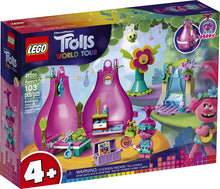 Load image into Gallery viewer, LEGO® Trolls 41251 Poppy's Pod (103 pieces)