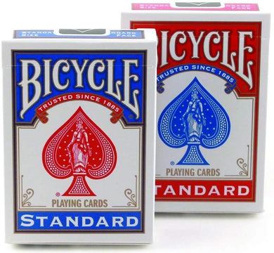 Bicycle Playing Cards - 2 Pack