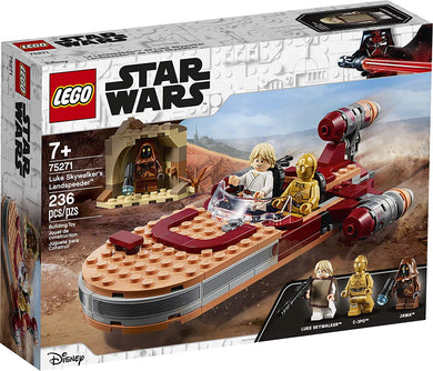 LEGO® Star Wars™ 75271 Luke's Landspeeder (236 pieces)